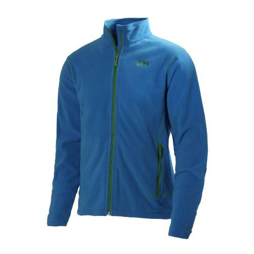 Helly Hansen Herren Jacke Technical Midlayer, 50496 blau_537