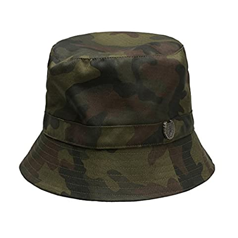 PG Wear Fischerhut Wanderer, Color:camo,