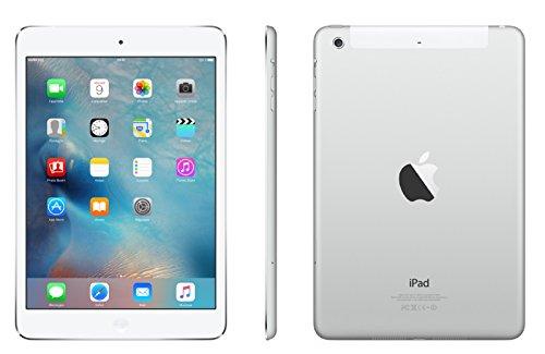 iPad mini Retina - Wifi - 32 GB - silver - NEW - 3