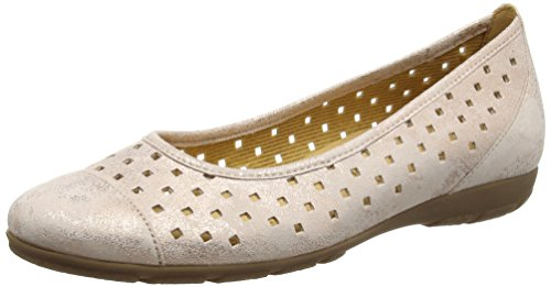gabor-ruffle-womens-ballet-flats-pink-pink-metallic-leather-55-uk-38-1-2-eu