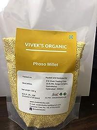Phoso Millet