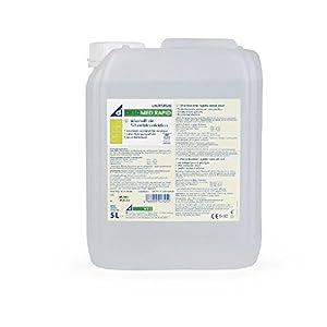 Desomed Rapid Universal Sprühdesinfektion 5 Liter