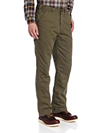 Carhartt Workwear Jeanshose relaxed straight Jeans B320