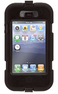 Griffin Coque iPhone rCAsistant Survivor dp BRCXI