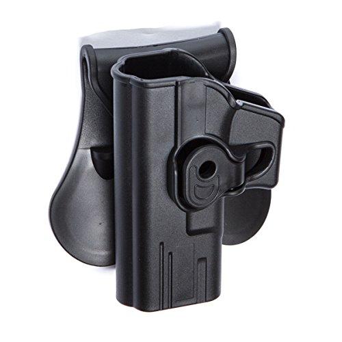 Holster CQC type Glock Gaucher Strike Systems ASG