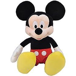 Disney Mickey GG01061 - Peluche 80cm - Calidad super suave