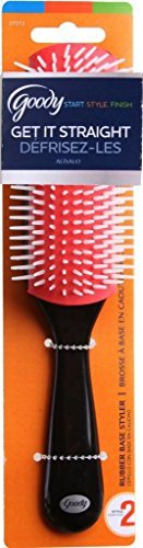 Goody - Brosse à cheveux en chaouchou style soie marque Goody