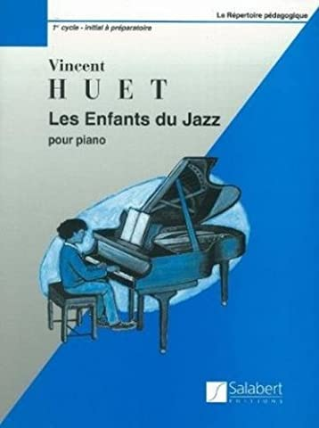 Les enfants du jazz Volume 1 -