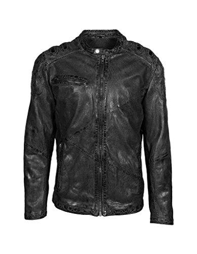 Jacket Freaky Men's Nation Black Large 9000 Riley X black xxBq4zFw
