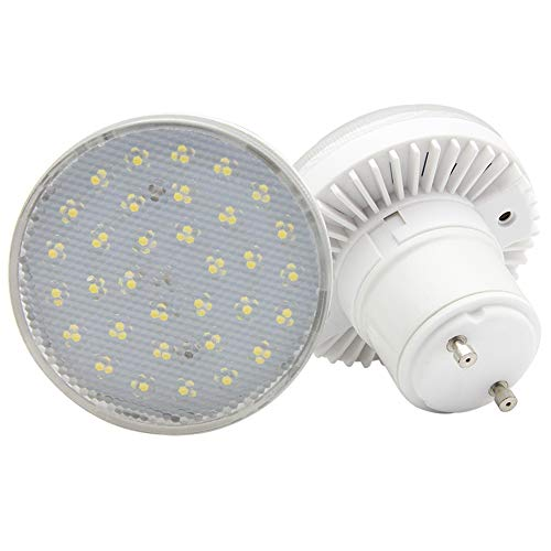 GU243000K/6000K 6.00 wattsW, 120.00 voltsV (Plug-in-track-leuchten)