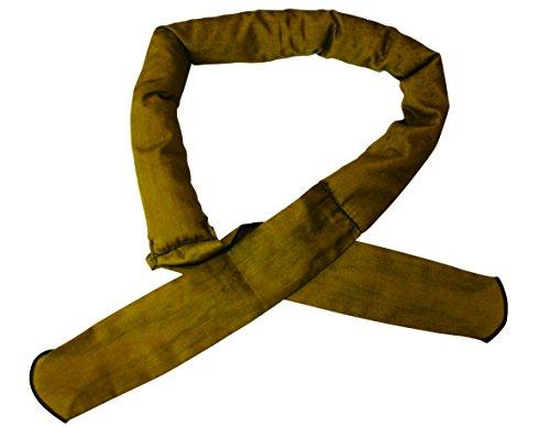 bushcraft-bcb-panuelo-bufanda-refrigeranterefrescante-color-verde-caqui-talla-unica