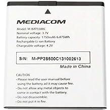 Batteria Mediacom M-1BATS500C PhonePad Duo S500 bulk