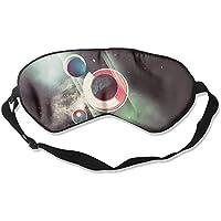 Sleep Eye Mask Space Geometry Lightweight Soft Blindfold Adjustable Head Strap Eyeshade Travel Eyepatch E6 preisvergleich bei billige-tabletten.eu