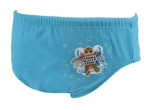 arena Baby Schwimmwindel Aqua Nappy, Martinica/Buddies, 12 Monate, 95241 - 5