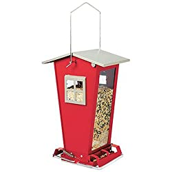 Audubon Snack Shack Squirrel-Resistant Feeder Model NA35194