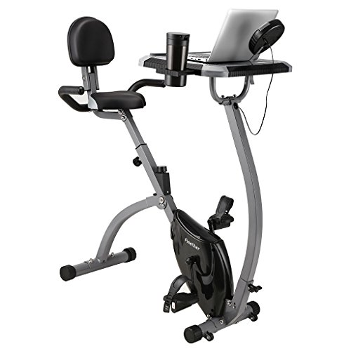 Finether Fitness Home Exercise Bike