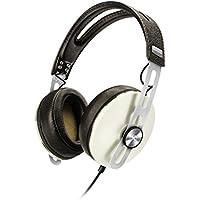 Sennheiser Momentum 2.0 Over-Ear Headphones (iOS) - Ivory