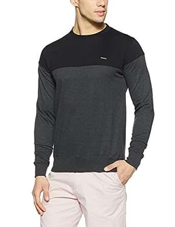 Proline Men's Cotton Knitwear (8907007550397_CML_Medium)