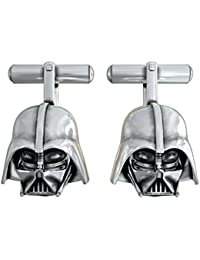 DARTH VADER GEMELOS (Producto oficial STAR WARS y LUCASFILM LTD.)
