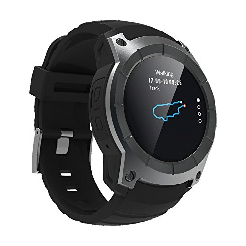 Digitale Uhren AnpassungsfäHig Männer Frauen Sport Mode Bluetooth Smart Watch Sync Notifier Unterstützung 2g Sim Tf Karte Konnektivität Kamera Smartwatch Für Android In Vielen Stilen