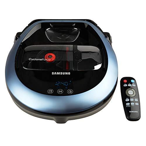 SAMSUNG VR2GM7050UU/EG Roboter Staubsauger Beutellos 0,3 Liter Saugroboter