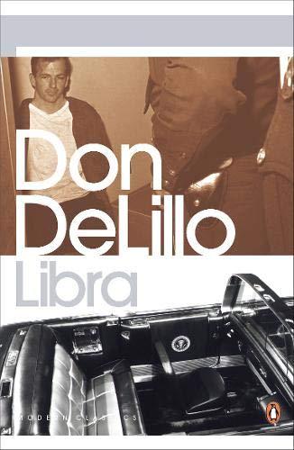 Libra (Penguin Modern Classics)