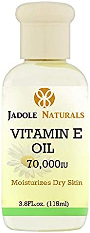 Naturals Vitamin E Oil 70,000 IU 3.8 FL.oz. 115ml