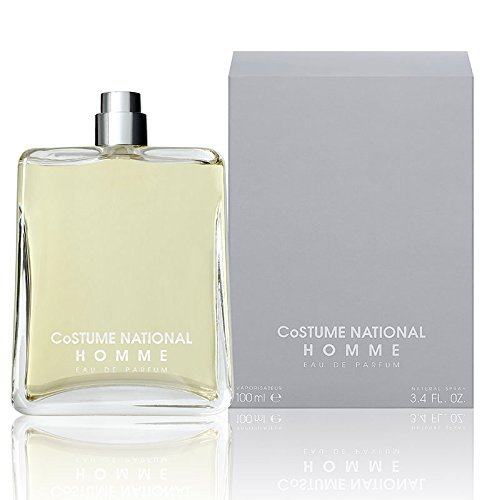 CoSTUME NATIONAL Homme Eau de Parfum 50ml EDP Natural Spray NEU OVP