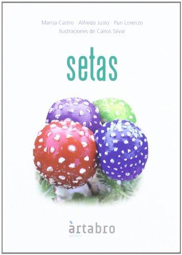 Setas (Las 50 más comunes)