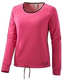 Joy - Damen Sport und Freizeit Sweatshirt, Jodie (34470 A)