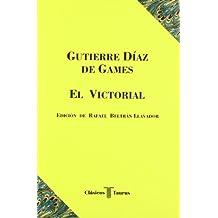 EL VICTORIAL  CT 25 (CONSULTA)