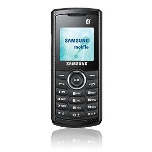 Samsung E2121 SIM Free Mobile Phone