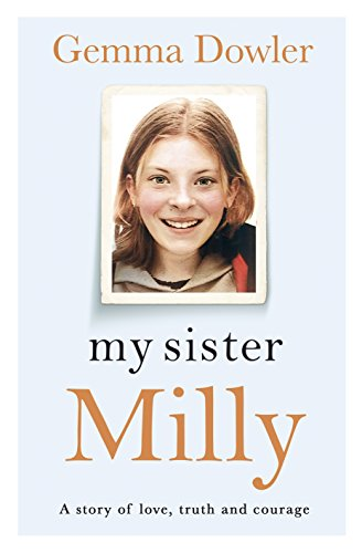 My Sister Milly por Gemma Dowler