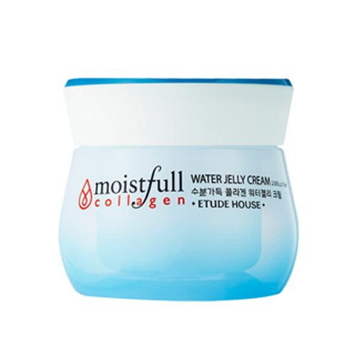 [Etude House] Moist Full Collagène Water Jelly Crème