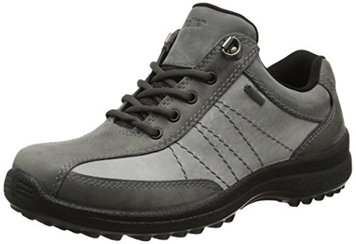 Hotter Mist Gtx, Chaussures à lacets femme Grey (Smoke Limestone)