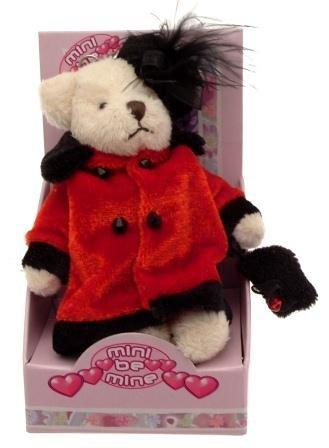 Teddybär Anhänger für Handy Tasche oder Handtasche Charme 1