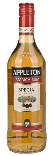 Preisvergleich Produktbild Appleton Special Gold Rum 40% 0, 7 l