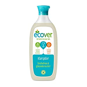 Ecover – Klarspüler, 500 ml