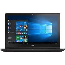 "Dell Inspiron 7000 15.6"" Full HD Gaming Laptop Computer, Intel Quad-core I7-6700HQ Up To 3.5GHz, 16GB RAM, 128 GB SSD + 1 TB HDD, GeForce GTX 960M 4 GB, Bluetooth 4.0, WiFi, HDMI, USB 3.0, Windows 10"