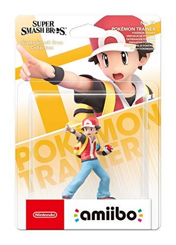 amiibo Pokémon-Trainer Smash Bros. Collection -