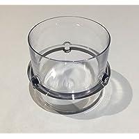 1 vaso compatible Vorwerk Therrmomix TM31 TM21 TM3300 TM3000