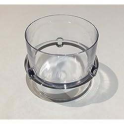 1 vaso compatible Vorwerk...