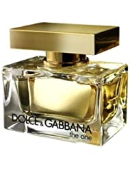 D&G the one 50ml EDP