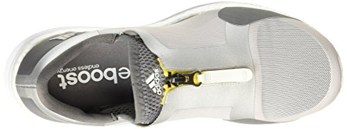 Adidas Pureboost X Tr Zip, Chaussures De Fitness Pour Femme Gris (gris - (gridos / Plamet / Gricua))