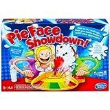 HASBRO Pie Face Showdown Gesellschaftsspiel Partyspiel Familien Kinder Spiel NEU