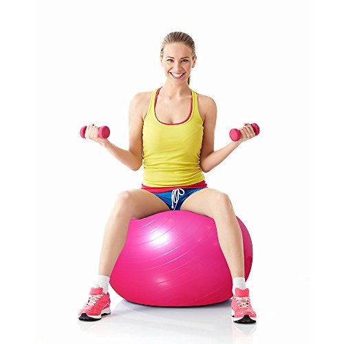 Exercise Gym Yoga – Exercise Balls & Accessories