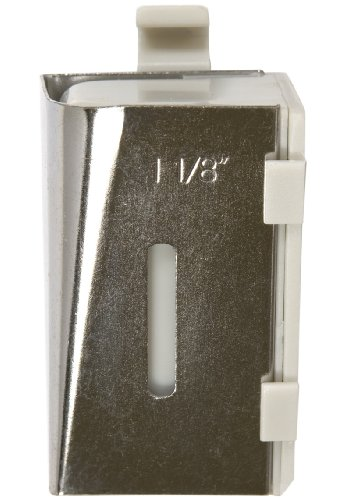 Simplicity 1 1/8-inches Cut Strip Bias Tape Machine Tip