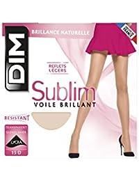 DIM Women's Sulbim Voile Brillant X2 Tights