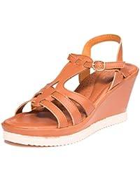 b2a787d819e Cleo Women s Fashion Sandals Online  Buy Cleo Women s Fashion ...
