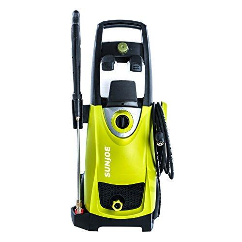 snow-joe-pressure-joe-spx3000-vertical-electrico-400l-h-negro-amarillo-pressure-washer-limpiador-de-